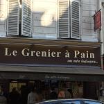 Zdjęcie Le Grenier a Pain Abbesses