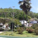 Praça da Preguiça