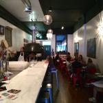 Mozzeria restaurant SF