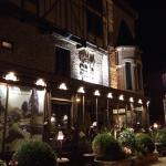 Photo de La Tour Cocooning Gastronomie Hotel Chatillon
