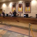 Photo de Akwesasne Mohawk Casino Resort