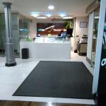 Abba Santander Hotel Foto