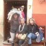 Photo of La Tonantzin Restaurant-Bar
