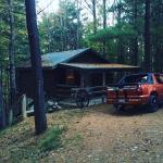 Photo de Getaway Cabins