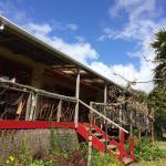 Driving Creek Cafe Foto