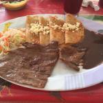 Foto de Restaurant la Yuquita