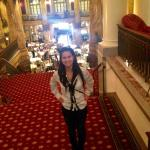 Sunday Champagne Brunch at the Jefferson Hotel Foto