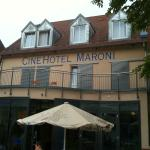 CineHotel Maroni Foto