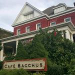 Billede af Cafe Bacchus