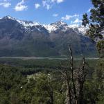 Reserva Nacional Rio Cipreses