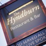 The Hyndburn Restaurant & Bar