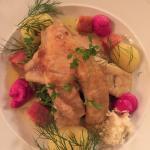 Foto di Restaurang Prinsens Kök