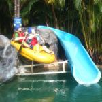 Pool at Bohemia Resort