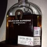 The best on offer at Herradura Distillery!