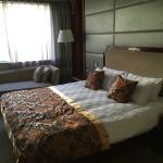 Foto de Kaiyuan Lhasa Hotel Vip Building