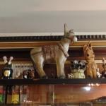 Part of their burro collection!