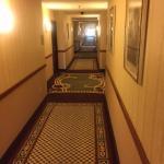 Foto de BEST WESTERN Coyote Point Inn