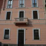 Casa Calicantus, Milan