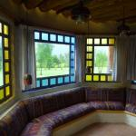Photo de Hotel Bosques del Sol suites