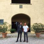 Le Terre Dei Cavalieri - Marco and Greg