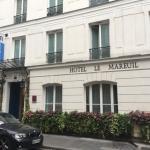 Le Mareuil Foto