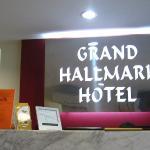 Photo of Grand Hallmark Hotel
