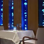 Bayview by Michel Roth - Hotel President Wilson Geneva