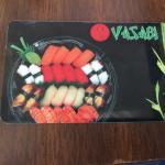 Photo of Vasabi