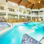 Hotel Europa Fit Superior