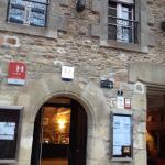 Photo de Hotel Lesage