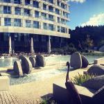 Lufthansa Training & Conference Centre Seeheim Foto