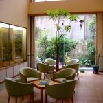 Foto de Okano Hotel
