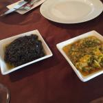 Amazing food everything is freshly well prepared and tasty from meat to fish dishes and an amazi