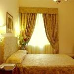Hotel Cortina Foto