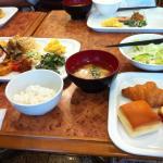 Photo de Kuretake Inn Central Hamamatsu