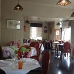 L'Espante Restaurant