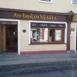 An Builin Blasta Belmullet