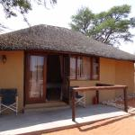 Photo of Suricate Kalahari Tented Lodge