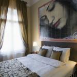 Golden Stars Budapest Apartments Foto