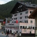 Hotel Silvretta Foto