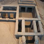 Nanyang Museum of Han Dynasty Stone Carving: Han Tomb Model