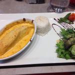 Brasserie Les Tuilleries