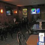 Talley's Log Cabin Bar