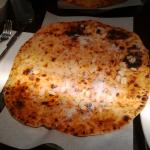Fruit & Nut Naan - Lovely