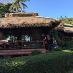 bungalow seaview
