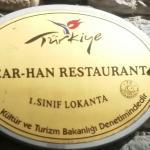 Foto Acar Restaurant
