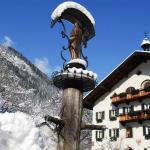 Alpenhotel Kramerwirt im Winter