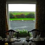 Foto de Glenmachrie Country Guest House