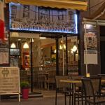 Fachada del Restaurante Pizzeria Caffe Gourmet Elche