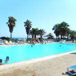 Piscine - Village de Vacances Marina d'Oru